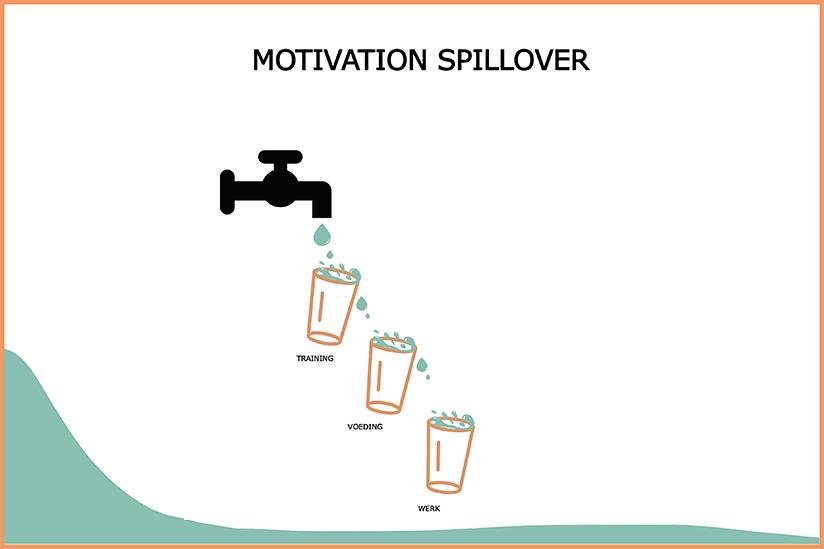 motivation spillover websiteklein